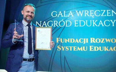 Nominacje w konkursie EDUinspirator 2020 przyznane!